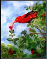 Painting by Jaya